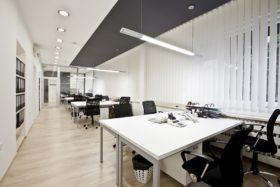 Office Design Ideas & Trends