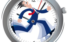 Punctuality and fast turnaround of results